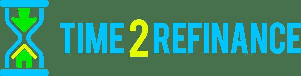Time2Refinance Logo