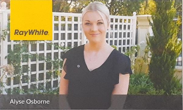 Alyse Osborne